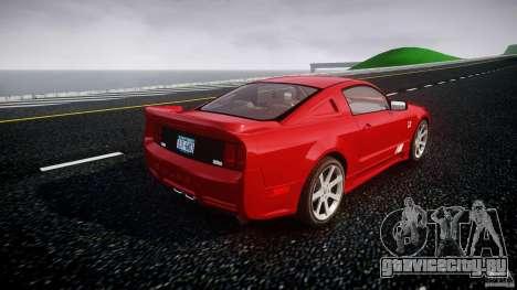 Saleen S281 Extreme - v1.2 для GTA 4 вид сбоку