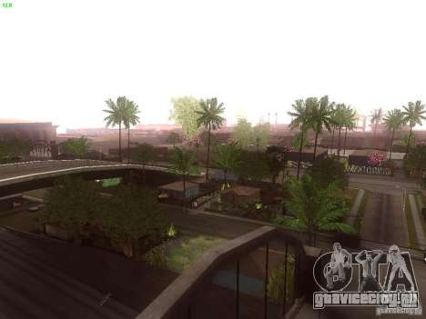Spring Season v2 для GTA San Andreas двенадцатый скриншот