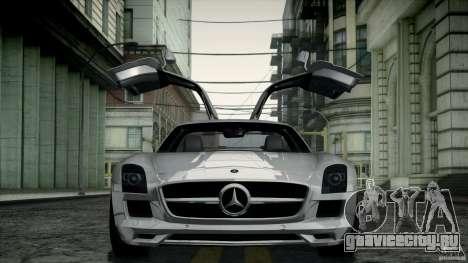 Direct B 2012 v1.1 для GTA San Andreas третий скриншот