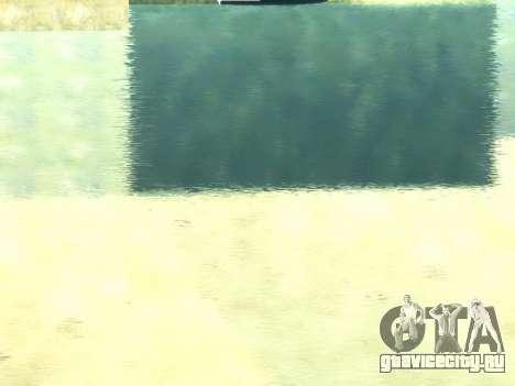 ENBSeries v3 для GTA San Andreas одинадцатый скриншот