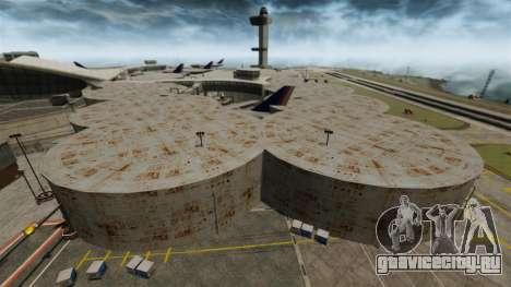 Дрифт-трек GTA IV для GTA 4 четвёртый скриншот