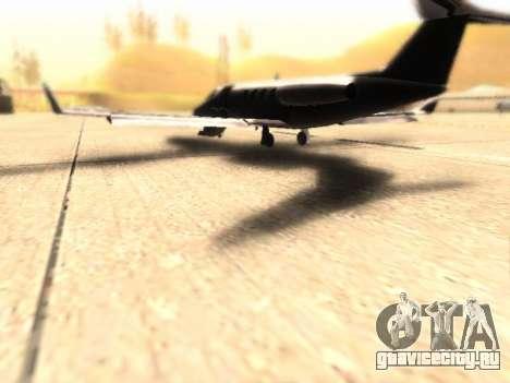 ENBSeries v3 для GTA San Andreas