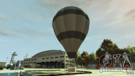 Balloon Tours option 5 для GTA 4