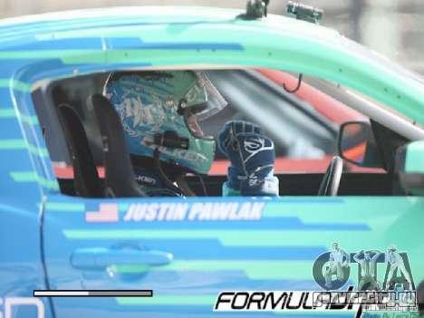 Загрузочные экраны Formula Drift для GTA San Andreas седьмой скриншот