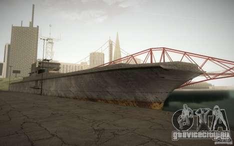 SF Army Re-Textured ll Final Edition для GTA San Andreas девятый скриншот