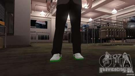Lacoste runners для GTA 4 второй скриншот
