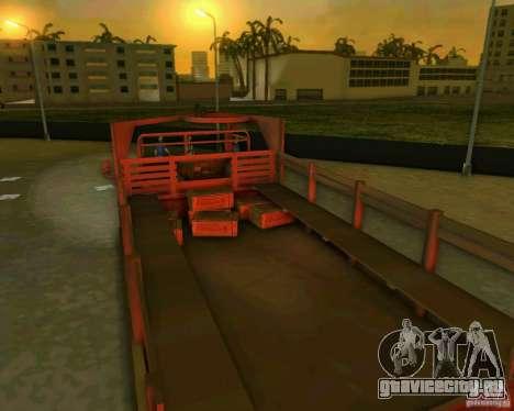 M352A для GTA Vice City вид сбоку