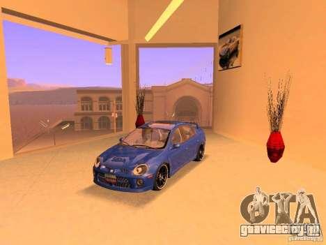 Dodge Neon SRT4 2006 для GTA San Andreas