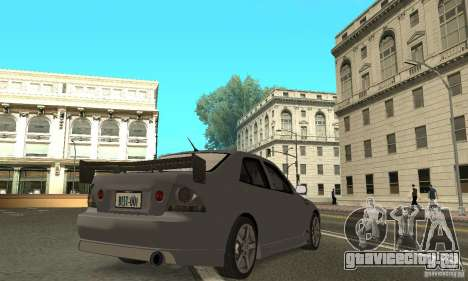 DRIFT CAR PACK для GTA San Andreas