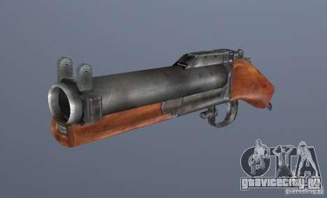 Grims weapon pack2 для GTA San Andreas девятый скриншот