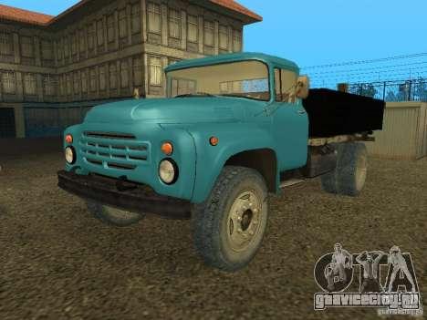 ЗиЛ 130 Бортовой для GTA San Andreas