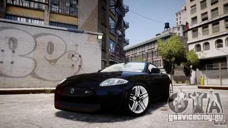 FrostENGINE ENB Mid End PCs для GTA 4 четвёртый скриншот