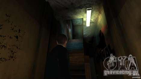Break on Through beta MOD для GTA 4 второй скриншот