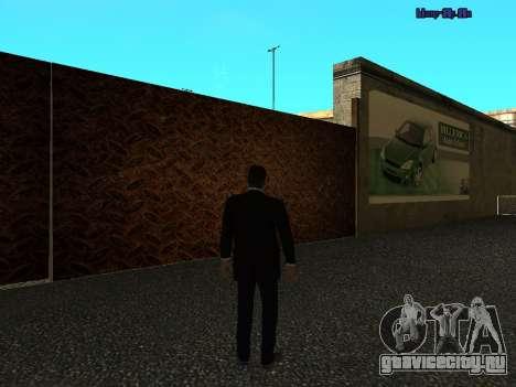 HD Autoschool  v1.0 для GTA San Andreas седьмой скриншот