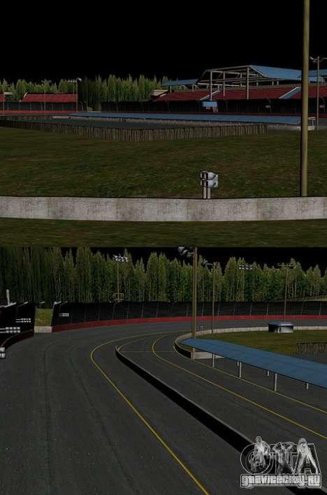 Nascar Rf для GTA San Andreas шестой скриншот