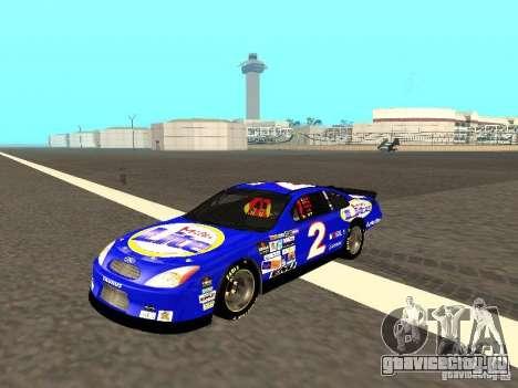 Ford Taurus Nascar LITE для GTA San Andreas вид слева