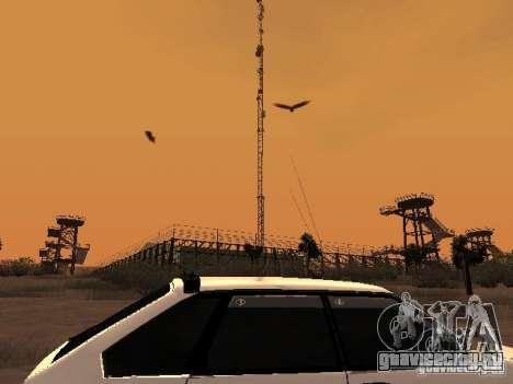 Prison Mod для GTA San Andreas второй скриншот