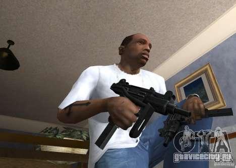 Weapon Pack by viter для GTA San Andreas пятый скриншот