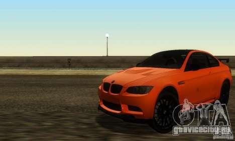 Ultra Real Graphic HD V1.0 для GTA San Andreas четвёртый скриншот