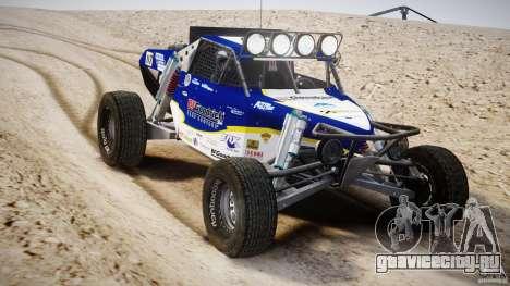 Jimco Buggy для GTA 4 вид слева