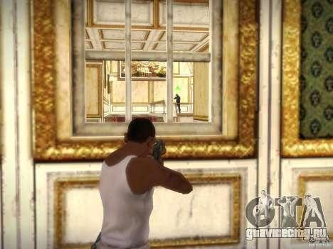 Luxville - карта из Point Blank для GTA San Andreas третий скриншот