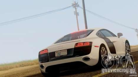 SA Beautiful Realistic Graphics 1.7 BETA для GTA San Andreas шестой скриншот