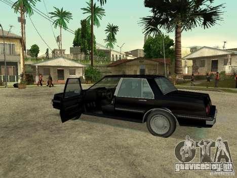 Willard from GTA 4 для GTA San Andreas