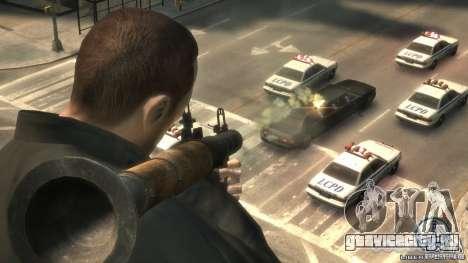Загрузочные картинки в Стиле GTA IV для GTA San Andreas двенадцатый скриншот