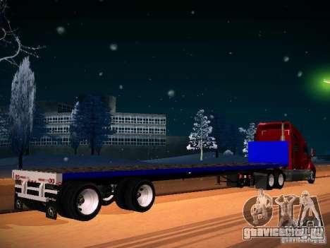 Trailer Artict2 для GTA San Andreas