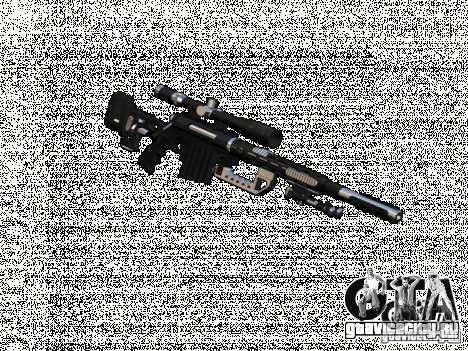 Weapon pack для GTA San Andreas третий скриншот