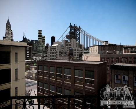 New iCEnhancer 1.2 для GTA 4 второй скриншот