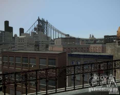 iCEnhancer 2.0 для GTA 4 одинадцатый скриншот