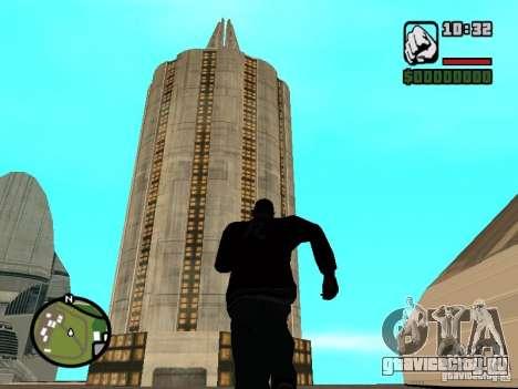 Дом 5 курсанта из игры Star Wars для GTA San Andreas седьмой скриншот
