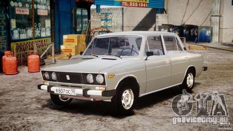 ВАЗ-21065 1993-2002 v1.0 для GTA 4