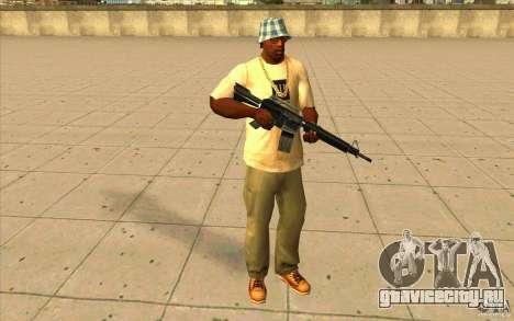 U.S.A.F. Cargo для GTA San Andreas пятый скриншот