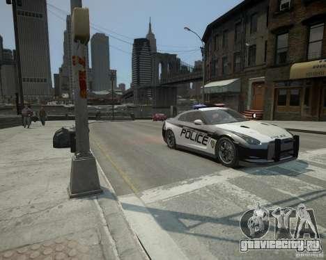 iCEnhancer 2.0 для GTA 4 седьмой скриншот