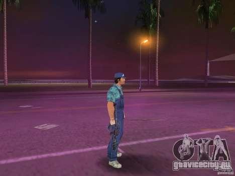 Пак Отечественного Оружия для GTA Vice City двенадцатый скриншот