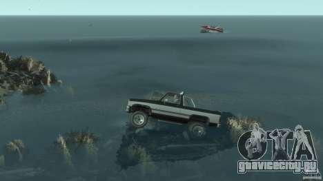 4x4 Trail Fun Land для GTA 4 шестой скриншот