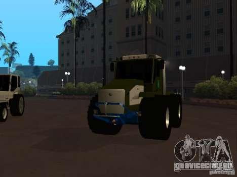 ХТА 220 для GTA San Andreas