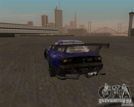 Mazda RX-7 FD3S special type для GTA San Andreas