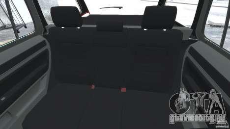 Skoda Octavia Scout Paramedic [ELS] для GTA 4 вид сверху