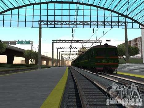 Контактная сеть для GTA San Andreas шестой скриншот
