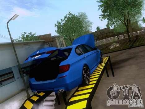 Auto Estokada v1.0 для GTA San Andreas шестой скриншот