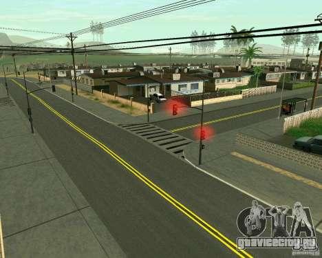 GTA 4 Road Las Venturas для GTA San Andreas двенадцатый скриншот