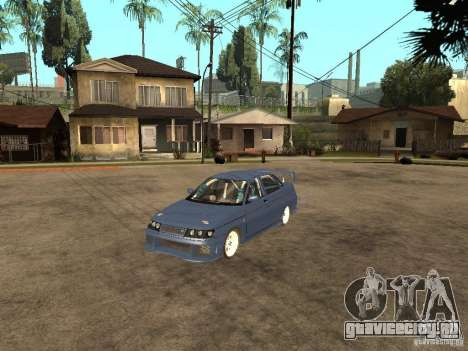 ВАЗ 21103 Street Edition для GTA San Andreas