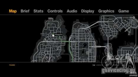 Pizza Hut для GTA 4 четвёртый скриншот
