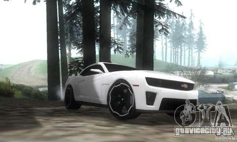 ENB by rybamolot для GTA San Andreas второй скриншот