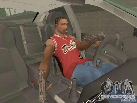 Ручник для GTA San Andreas