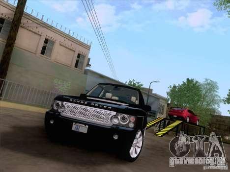 Auto Estokada v1.0 для GTA San Andreas