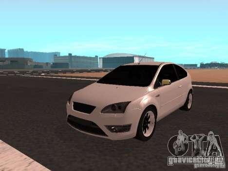 Ford Focus II для GTA San Andreas
